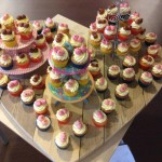 BV cupcakes