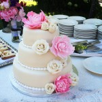 Bruidstaart 3