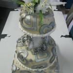 Bruidstaart 9