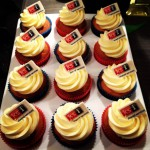 KSI cupcakes